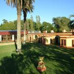 Fotos do Hotel: Estancia la Alameda, Chascomús