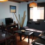 Hotel Pictures: Casa el Genal, Júzcar