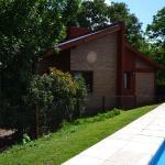 Cabañas Villa Buriasco, Villa General Belgrano