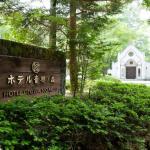 Kyu Karuizawa Hotel Otowa No Mori, Karuizawa