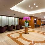 Gloria Prince Hotel Taipei, Taipei