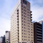 R&B Hotel Shinyokohama-Ekimae, Yokohama