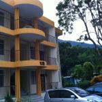 Menzan @ Bayu Emas Apartment, Batu Ferringhi