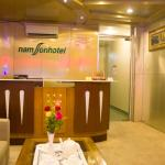 Nam Son Hotel, Ho Chi Minh City