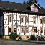 Hotel Pictures: Gasthof zur Post, Siegen