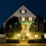 Hotel am Ostpark, Munich