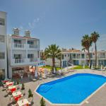 Princessa Vera Hotel Apartments, Paphos City