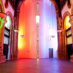 Abbey Church 22 - The Highland Club, Fort Augustus