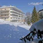 Davos Youth Hostel,  Davos