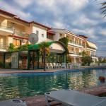 Aristides Hotel,  Fourka
