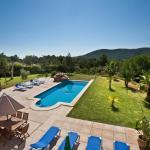 Hotel Pictures: Villa The Pond, San Jose de sa Talaia