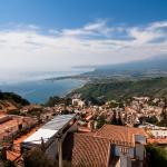 B&B U Palmentu, Taormina