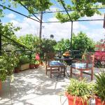 El Greco Studios, Agia Marina Nea Kydonias
