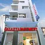Galaxy Apartment, Nha Trang