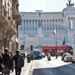 Monti Apartment, Rome