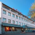 Hotel Holt,  Reykjavík