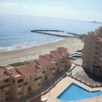 Apartamentos Copacabana Playa, La Manga del Mar Menor