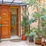 Celeste Apartment,  Rome