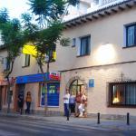 Hostal Costabella,  Fuengirola