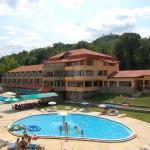 Zdjęcia hotelu: Hotel Svetitsata, Lyaskovets