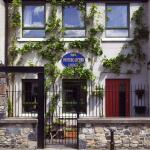 The Oystercatcher Lodge Guest House, Carlingford