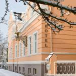 Hotel Pictures: Hotel Adler, Greifswald
