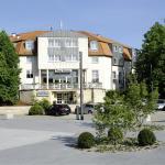 Parkhotel Altes Kaffeehaus, Wolfenbüttel