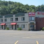 Motel Le Pocatois, La Pocatiere