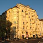 Elizabeth apartment,  Budapest