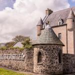 Ballygally Castle, Larne