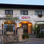 酒店图片: Gästehaus Weinhandl & Johnnys Pizzeria, 滨湖波德斯多夫