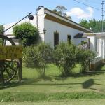 Zdjęcia hotelu: Hostería y Cabañas Casa de Campo, Chascomús