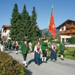 Hotellbilder: Landhotel Jäger TOP, Wildermieming