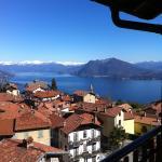Appartamento Stupenda Vista Lago, Stresa