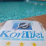 Hotel Kon Tiki, San Vincenzo