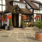 Hotel Pictures: Rose & Crown, Tenbury