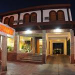 Hotel Turis, San Rafael