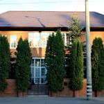 Residence on Komsomolskoy, Tolyatti