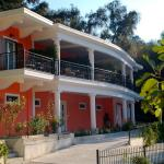 Nikas Villa Orange Apartments, Parga
