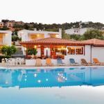 Primavera Paradise Apartments, Agios Nikolaos