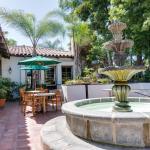 Best Western Hacienda Hotel Old Town San Diego,  San Diego