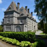 Hotelbilleder: Château de la Motte, Yvoir