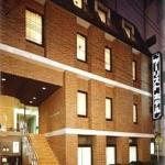 Tourist Hotel, Tokyo
