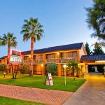 Mildura River City Motel, Mildura