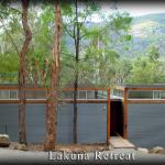 Lakuna Retreat, Halls Gap