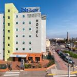 Hotel Pictures: Ibis Budget Valencia Aeropuerto, Manises
