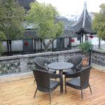 Cyan Dragon Old House, Kunshan