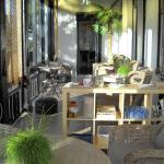 Hotelbilleder: Hotel De Gouden Haan, De Haan
