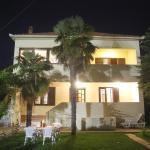 Apartments Vedrana, Zadar