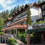 Waldhotel Post, Bad Liebenzell